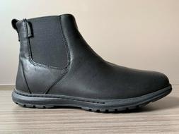Columbia Men's Three Passes Gore Waterproof Leather Ankle Bo
