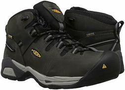 men s utility detroit xt waterproof soft