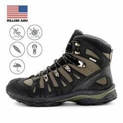 Maelstrom Men's Waterproof Hiking Boots in Various Styles