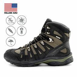 Maelstrom Men's Waterproof Hiking Boots in Various Styles