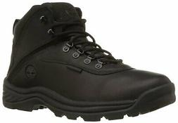 Timberland Men's White Ledge Mid Waterproof Ankle Work Boots