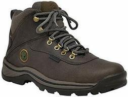 Timberland White Ledge Men's Waterproof Boot,Dark Brown,8.5