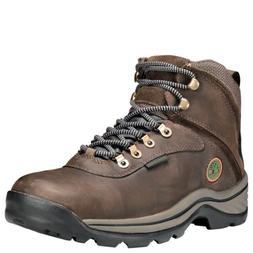Men's Timberland White Ledge Mid Waterproof Hiking Boots - B