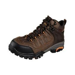 Workshire St Safety Boots 77009ec Mens Memory Foam Skechers Work Relaxed Fit Work Boots & Shoes Boots