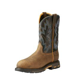 Ariat® Men's Workhog Raptor Composite Toe Work Boots 100230