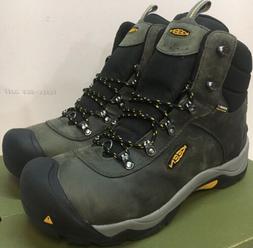 KEEN Men's 14 Revel III Cold Weather Hiking Boots Waterpro