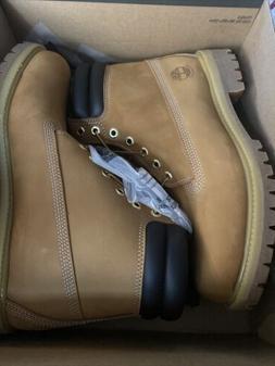 Mens Timberland 6 Inch Premium Boot TB073540 Wheat NEW Size