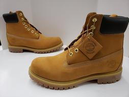 "Mens Timberland 6"" Premium Waterproof Boots 400G Insulated W"