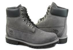 """Mens Timberland 6"""" Premium Waterproof Boots 400G Insulated G"""