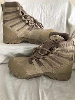 Men's New Balance 812 MTN Bushmaster Boots Size 12