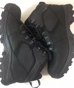 Mens Timberland Boots Blk Mt Maddsen Hiking Boots Waterproof