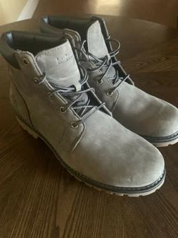 Men's Timberland boots size 11 new