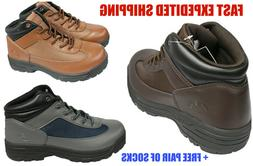 Mens Mountain Gear Colt Le Work Boot Comfortable Fashionable