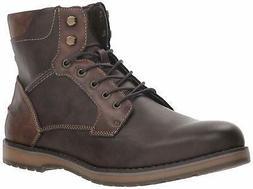 Izod Mens leon Closed Toe Ankle Fashion Boots