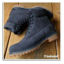 mens premium 6 inch waterproof classic boots