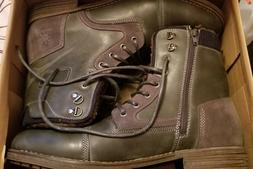 Mens Shoes - Global Win Size 13 Boots