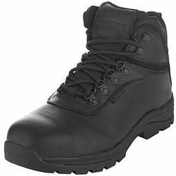EVER BOOTS Men's Steel Toe Waterproof Industrial Work Boot
