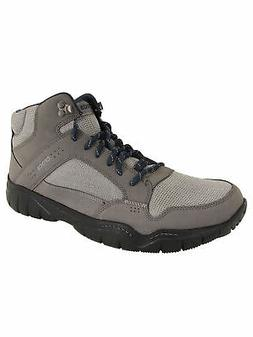 Crocs Mens Swiftwater Hiker Mid Boot Shoes