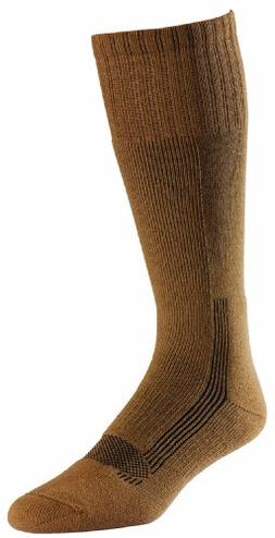 military wick dry maximum mid calf boot sock