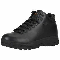 Lugz Mono Slip Resistant Boots - Black - Mens