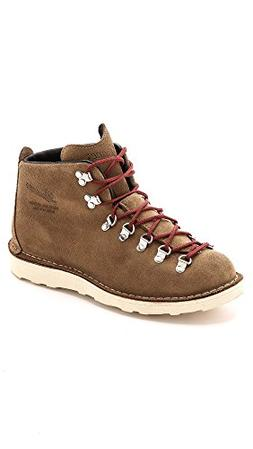 Danner Men's Mountain Light Overton Tan Boot 11 EE - Wide
