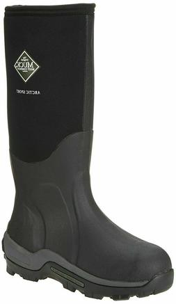 Muck Boot Men's Arctic Sport Rubber High Performance Winter