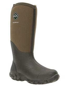 Muck EDGEWATER Hi TALL Boots AUTHENTIC Waterproof Rubber GRE