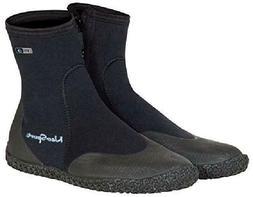 Neo Sport Premium Neoprene Men  Women Wetsuit Boots, Shoes W
