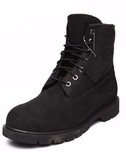 NEW 10042 MEN'S TIMBERLAND 6 INCH WATERPROOF BASIC BOOTS ALL