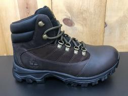 NEW Timberland 9810R Rangeley Mid Brown Leather Hiking Mens