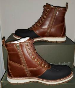NEW AUTHENTIC MEN'S TIMBERLAND® BRITTON HILL WATERPROOF SID