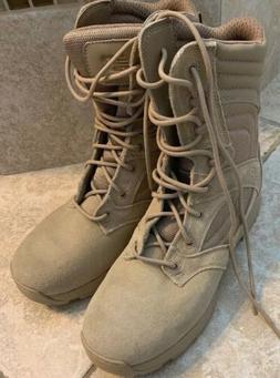 17d96613e3a59 New Balance 992MTN OTB Desert Tactical Combat boots mens 10