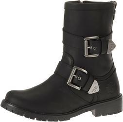 NEW Harley Davidson Men's Boots D93279 Size 8 Medium