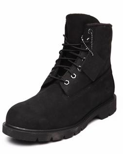 NEW MEN'S TIMBERLAND 6 INCH WATERPROOF BASIC BOOTS   MEN US