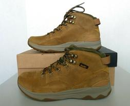 New Men`s Teva Arrowood Utility Mid Hiking Boots Waterproof