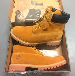 4529a90a5d3 NEW MEN'S TIMBERLAND BOOTS 6 INCH PREMIUM WATERPROOF 10061 W