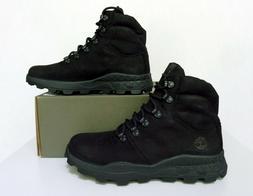 "NEW Men`s Timberland Brooklyn 6"" Waterproof Mid Hiker Boots"