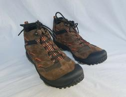 New Men's Merrell Chameleon 7 Mid Waterproof Hiking Boots Me