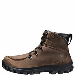 NEW TIMBERLAND MEN'S CHILLBERG MID SPORT WATERPROOF BOOTS  A
