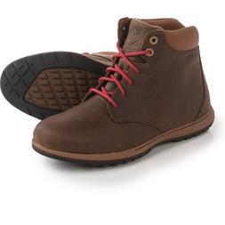 New Men`s Columbia Davenport XTM Boots Waterproof Leather MS