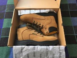 New Men's Ever Boots Waterproof US 10.5 Leather Work Boots