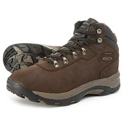 New Men`s Hi-Tec Ultimate Waterproof Hiking Boots 7173