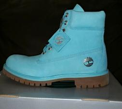 NEW MEN'S TIMBERLAND LIMITED RELEASE WATERPROOF PREMIUM 6-IN