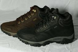 New Merrell Men's Moab Rover Mid Waterproof Boots Shoes Size