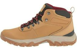 NEW Men's  COLUMBIA Newton Ridge Plus II Waterproof Hiking B