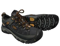 New! Men's KEEN Targhee III Leather Waterproof Shoes