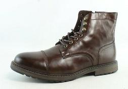 New BRUNO MARC NEW YORK Mens Ankle Boots Size 10.5