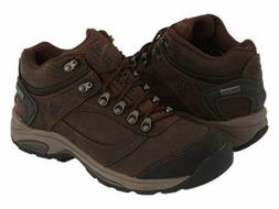 1c6a623f3a8b2 Editorial Pick NEW Mens New Balance MW978 Brown Waterproof Leather GORE TEX.  4
