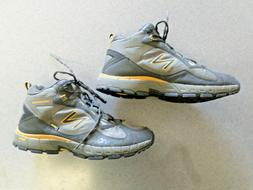 "NEW pair of New Balance ""703"" Gray, Goretex lined, Hiking Bo"