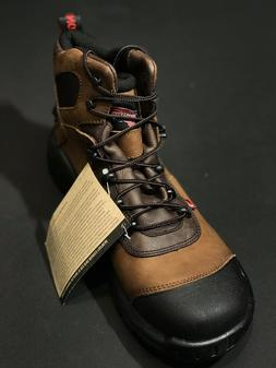 New Red Wing 436 Men Electrical Hazard Waterproof Safety Boo
